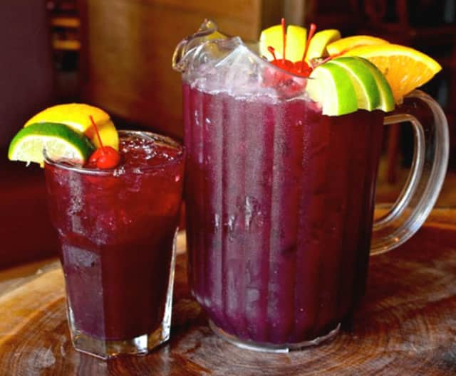 Sangria Anyone Heres Where You Can Fill Your Cup In Bergen County