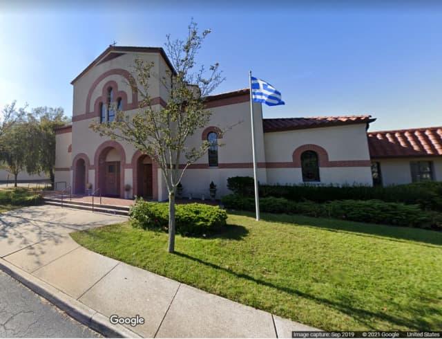 St. John's Greek Orthodox Church of Blue Point