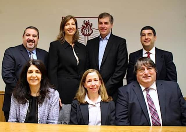 The Scarsdale Board of Education has reached a four year agreement with the Scarsdale Teacher's Association.