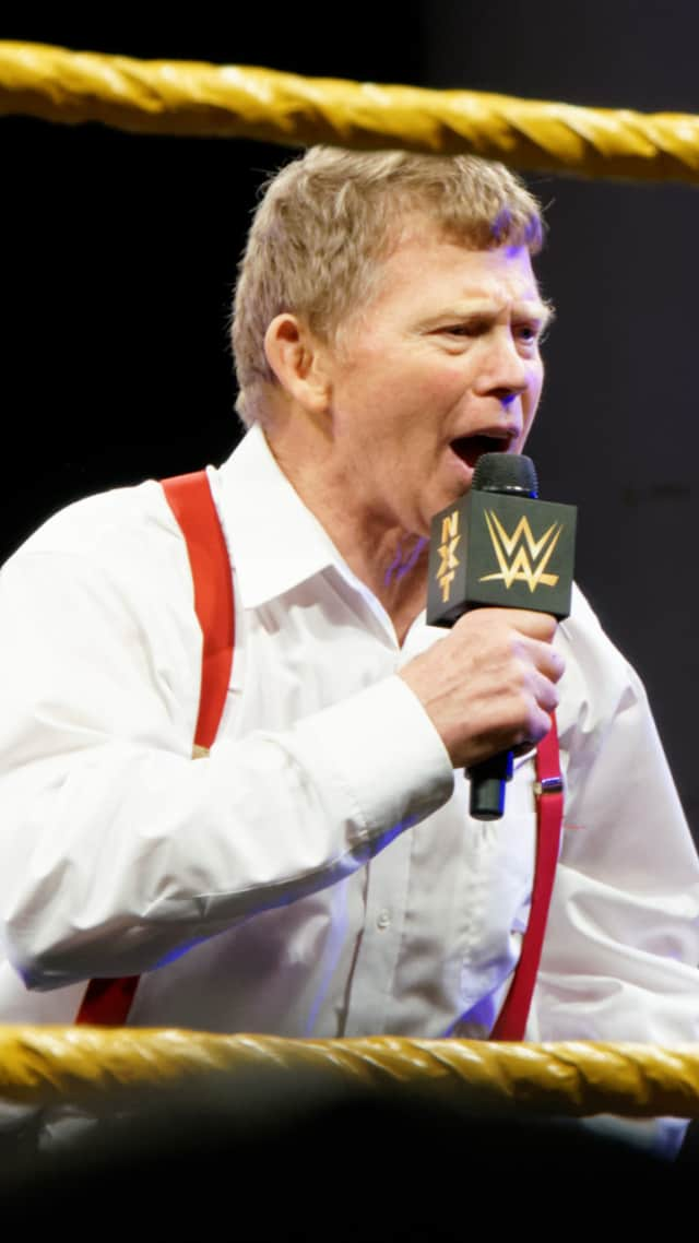 Former WWE Champion and Hall-of-Famer Bob Backlund will be appearing at the Port Chester-Rye Brook Public Library.