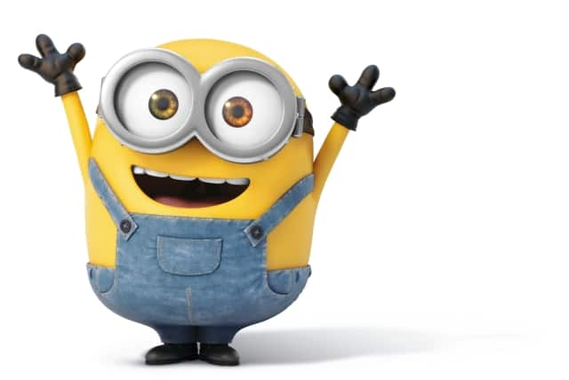 Minions are part of the Eastchester Columbus Day Weekend Celebration this weekend.
