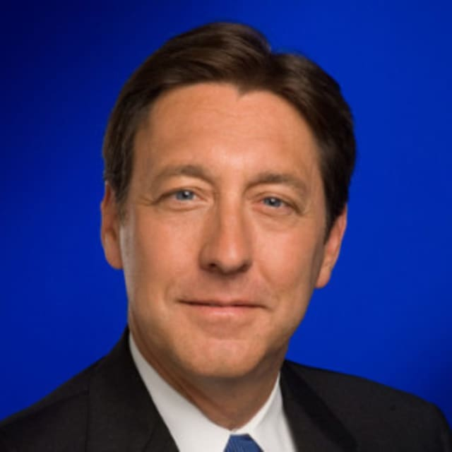 Former ESPN executive George Bodenheimer will join the staff of Iona College.