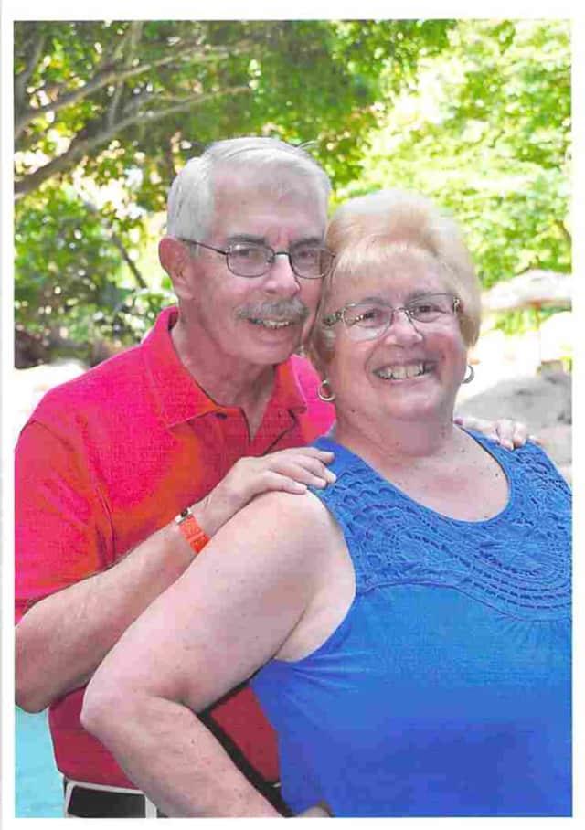 Bonnie and Steve Smith