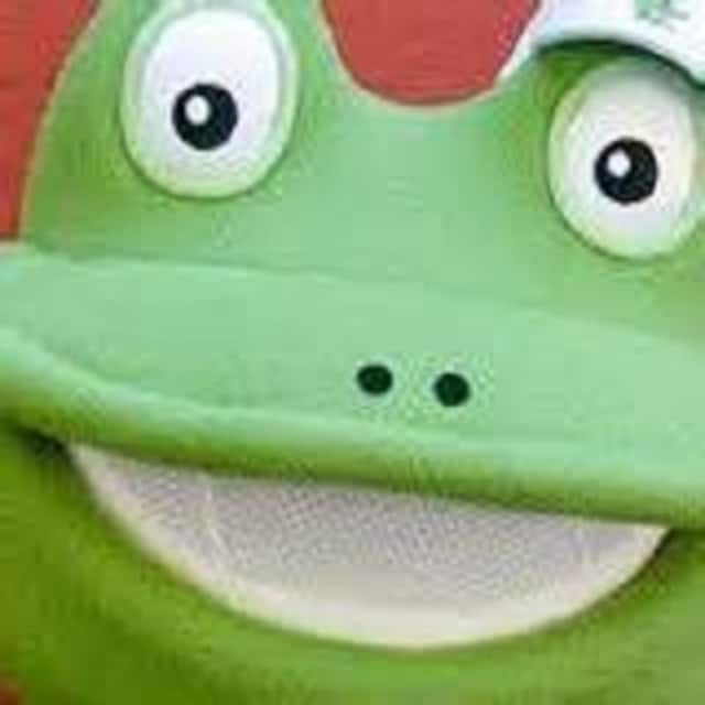 The Bossy Frog will be one of the entertainers at the Stamford Early-Childhood Fair on Saturday, Nov. 7