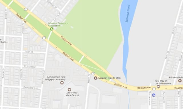 A westbound lane on Boston Avenue (Route 1) in Bridgeport will close between 9 a.m. to 3 p.m. starting Jan. 23 in preparation for repairs to a bridge.