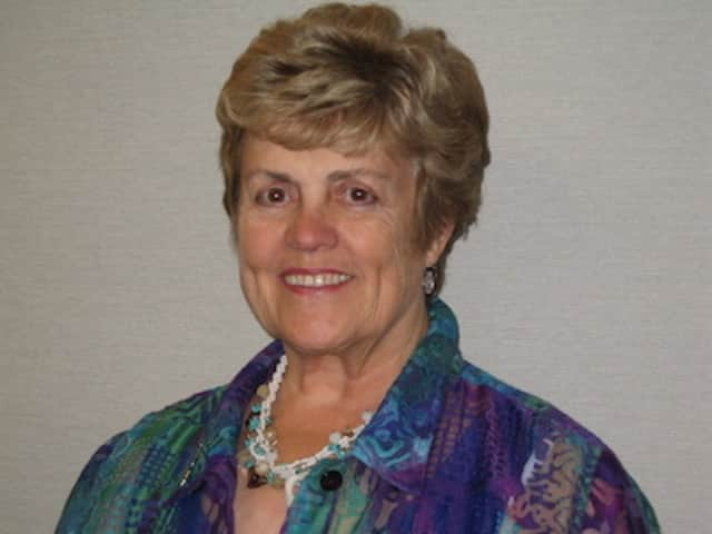 State Rep. Betty Boukus died early Friday.