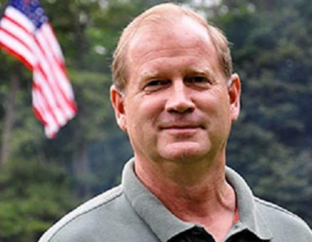 Dutchess County Clerk Brad Kendall