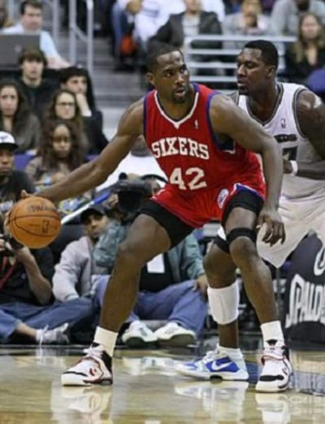 Elton Brand turns 37 on Friday.