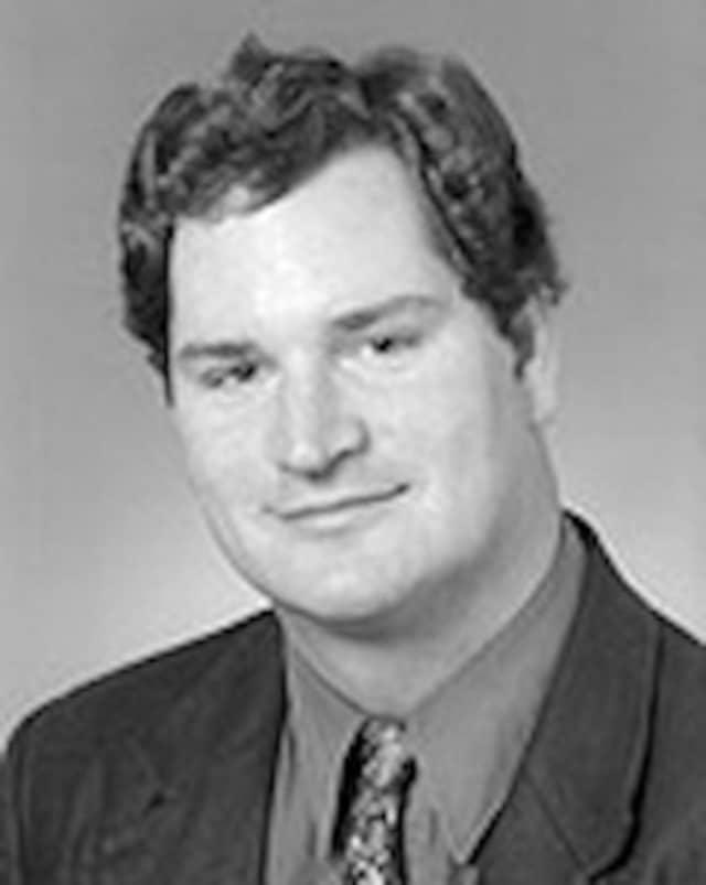 Brendan Patrick Kelly