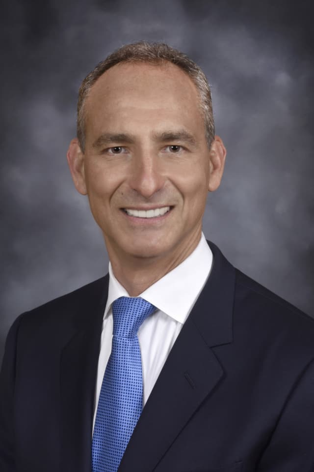 The Valley Hospital has added Dr. Robert Brenner to its team.