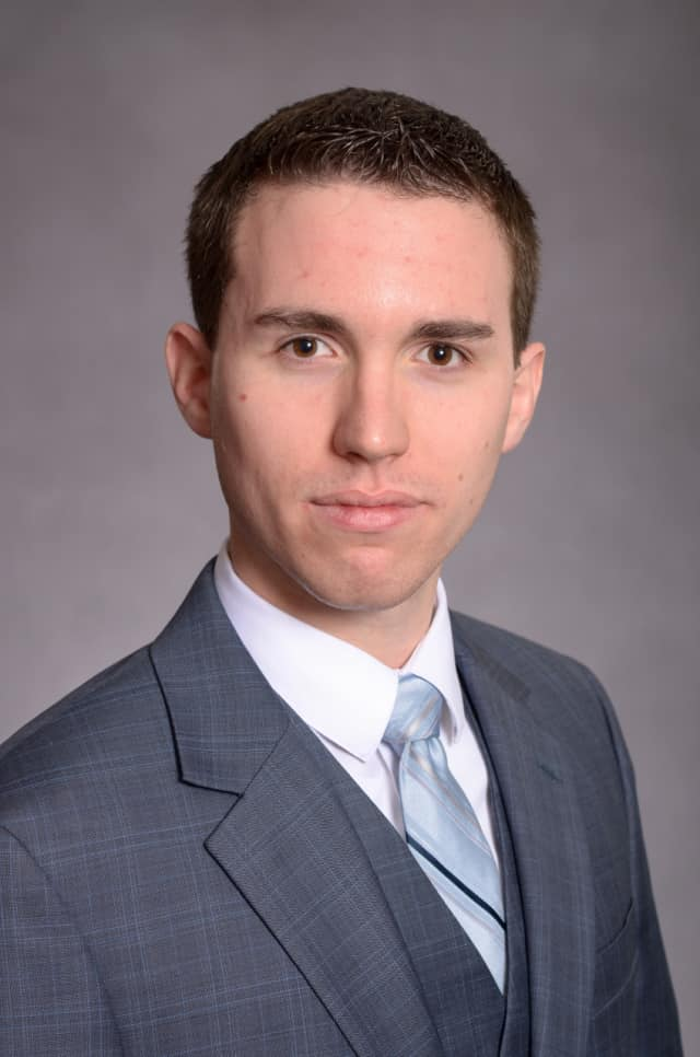 Westwood-based Financial Analyst Brian Schiess earned Certified Financial Planner certification.