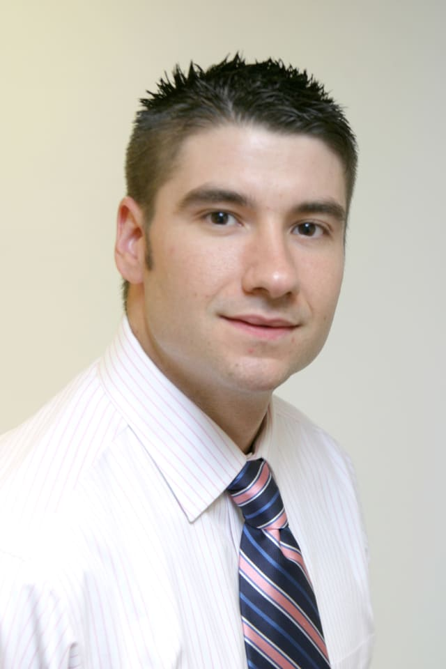 Brian A. Clarke Jr., of William Pitt Sotheby's International Realty's Wilton brokerage, was recognized in Fairfield County Business Journal's list of the top 40 business professionals under the age of 40.