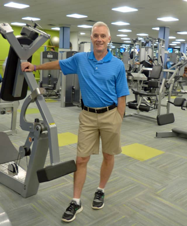Brian Kosa is the new general manager of Glenpointe Spa & Fitness in Teaneck.