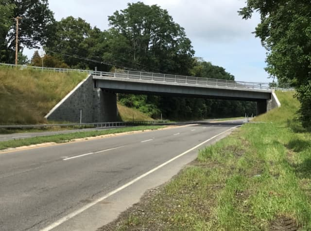 The goal of the project was to enhance safety and improve travel along the highway in the towns of New Windsor, Cornwall and Highlands.