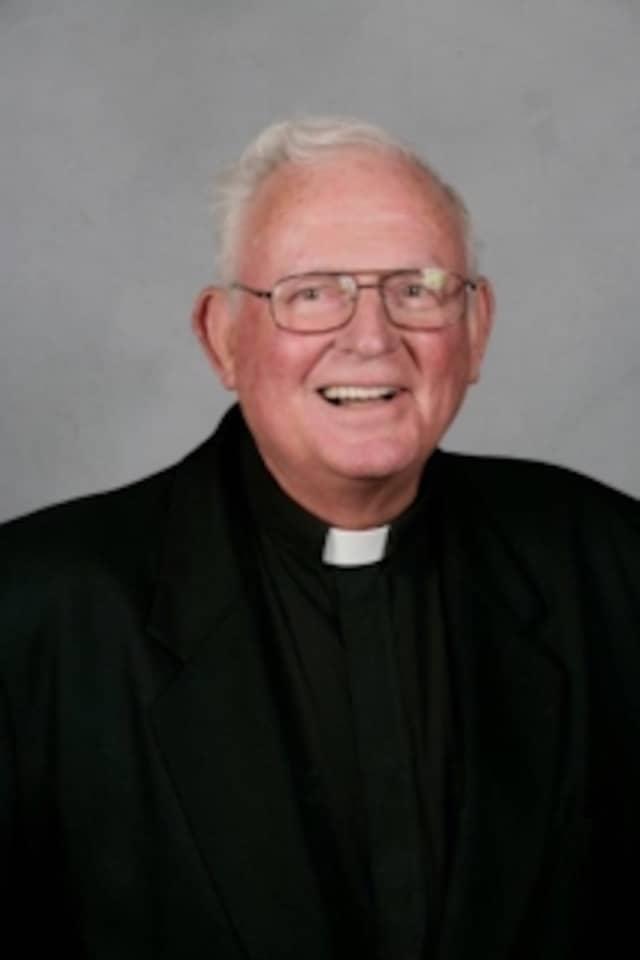 Monsignor John J. Brinn