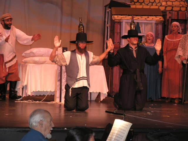 The revue consists of 50-plus beloved songs from shows presented over the past 46 years since the theatre's founding.