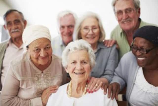 The Bergen Senior Coalition is offering a free program showcasing the many resources available to older adults in Bergen County.