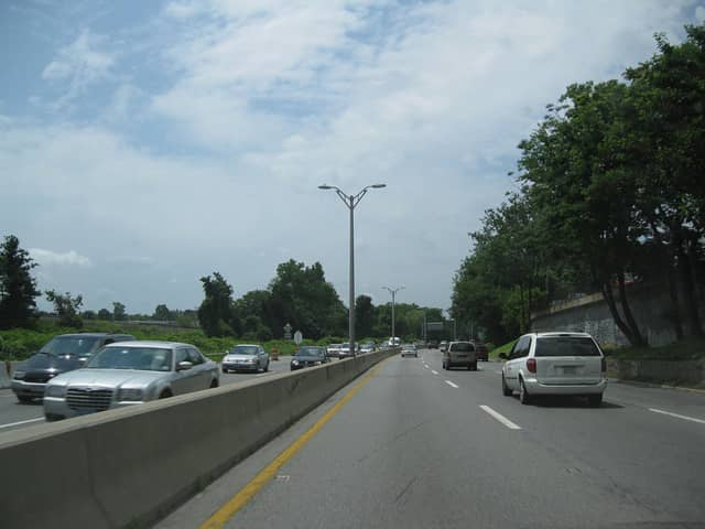 Soundbound lane closures starting Monday in Yonkers are likely to cause some more congestion on the Bronx River Parkway.