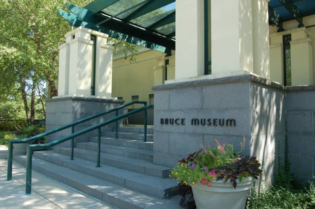 The Bruce Museum in Greenwich announced plans to expand its building.