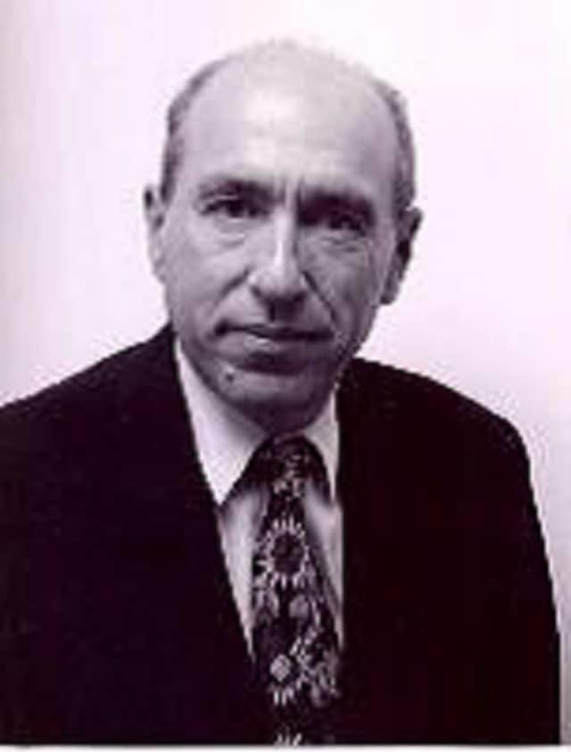 Bruce Haber