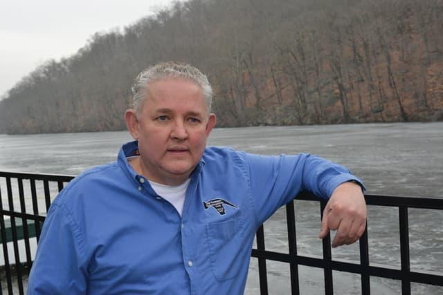 Mike Miller. Photograph by Bob Rozycki.