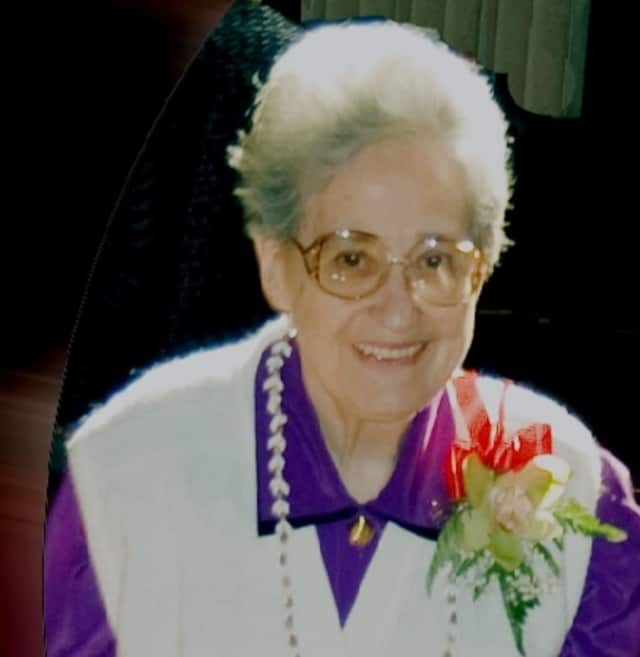 Sister Jennie Burke, 92, died Sunday, Jan. 22.
