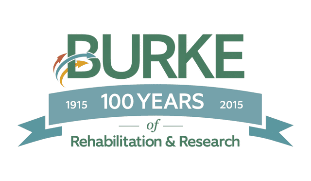 Burke Rehab Center is celebrating its 100th anniversary.