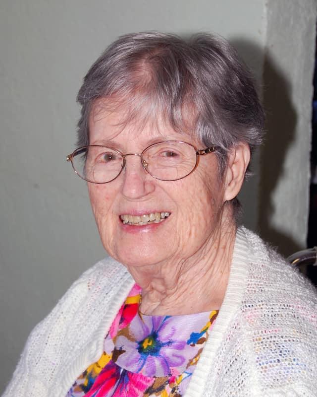 Sister Cecile Burton