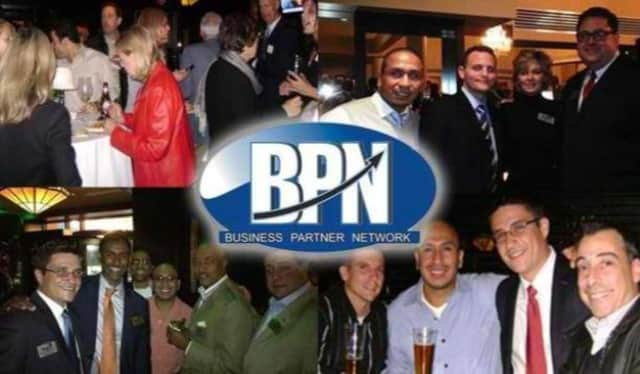 January's Business Partner Network Exchange will take place Jan. 27 at the Empire Club in Little Ferry.