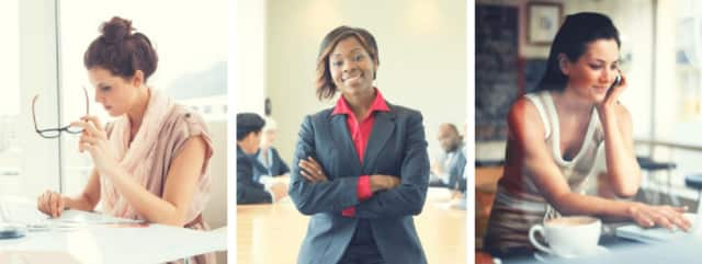 The program is designed to help people build powerful, diverse, and successful businesses.