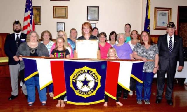Women of all ages who are related to an American Legion member are invited to join the newly revived American Legion Auxiliary Unit 154.