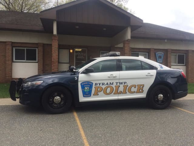 Police in Byram jumped to action to save the life of a 60-year-old man who had stopped breathing and had no pulse after choking on food Tuesday afternoon.