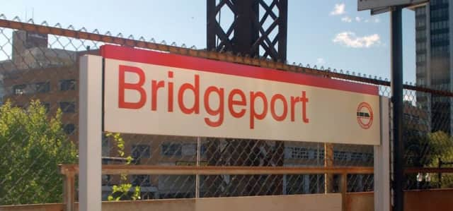A $10 million improvement project is now complete at the Bridgeport train station.