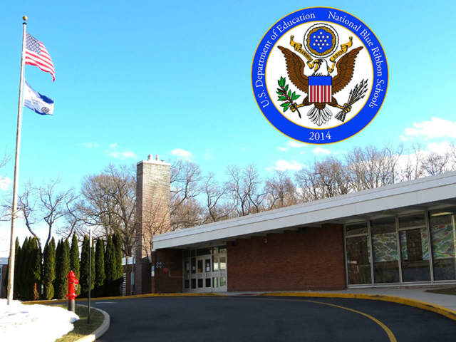 A proposed bond resolution will include work at Carrie E. Tomkins Elementary School in Croton-On-Hudson.