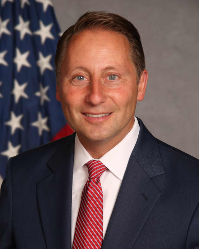 Rob Astorino is running for State Senate.