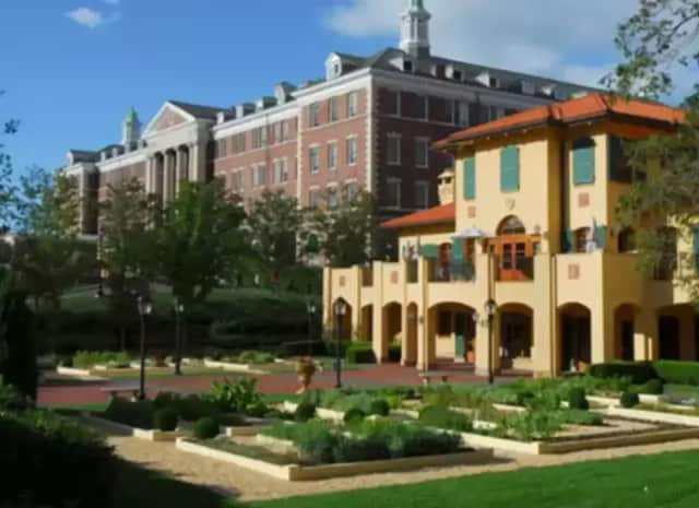 The Culinary Institute of America in Hyde Park