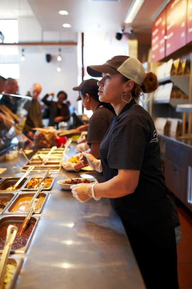 Chipotle Mexican Grill is set to open a location in Pelham.