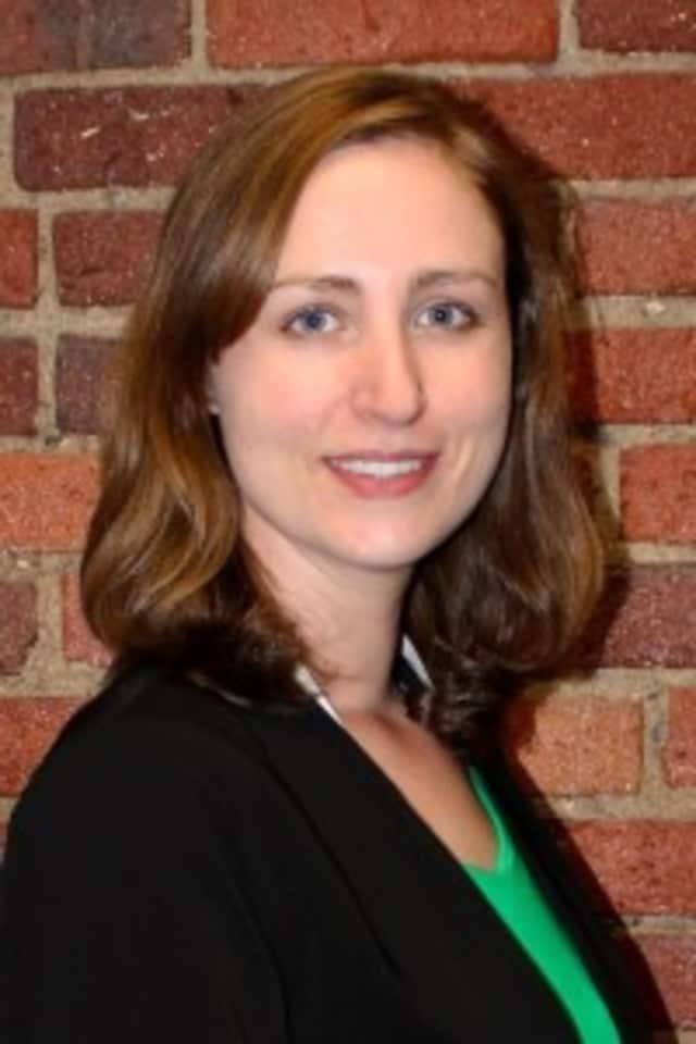 Cassidy Murphy, editorial director of The Warren Group.