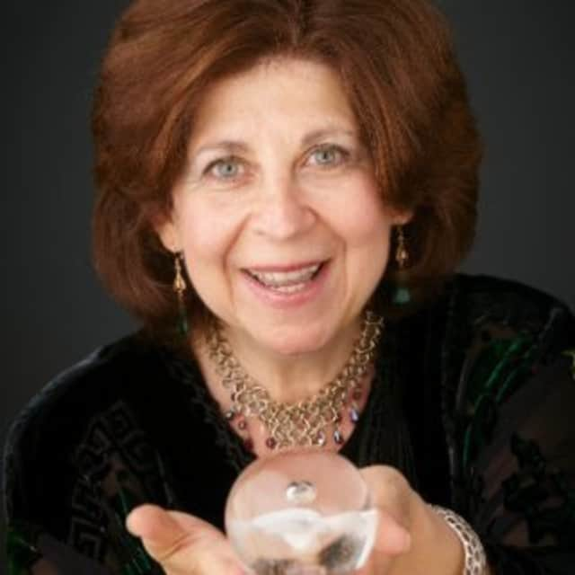 Psychic medium Joan Carra will present a seminar on communicating with animals on Feb. 28 at the Wainright House.