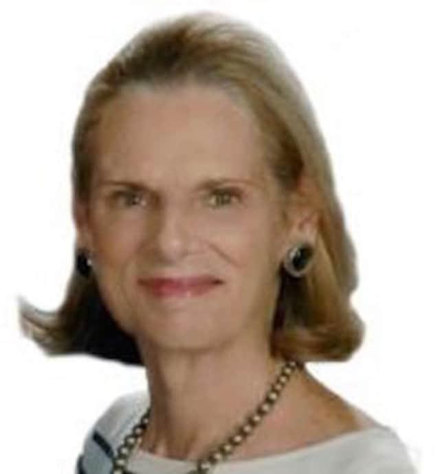 Susan Ross of Easton