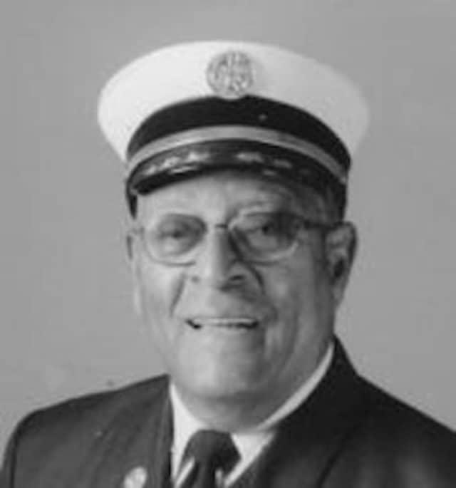 Sanford W. Anderson