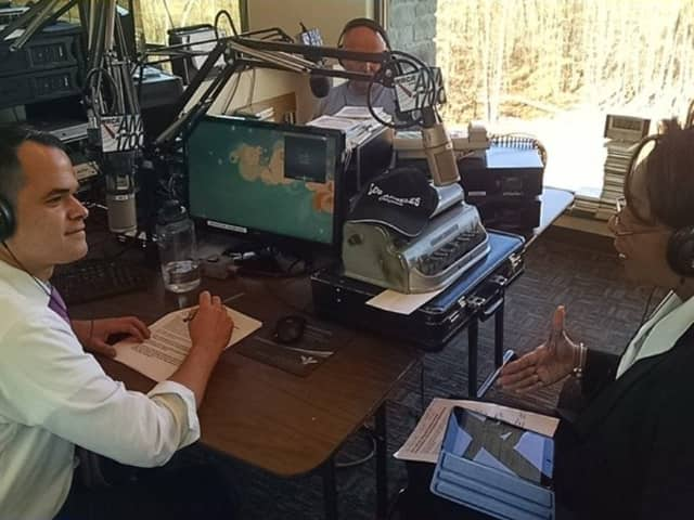 """State Sen. David Carlucci's """"The Albany Report"""" airs on Friday, May 20."""
