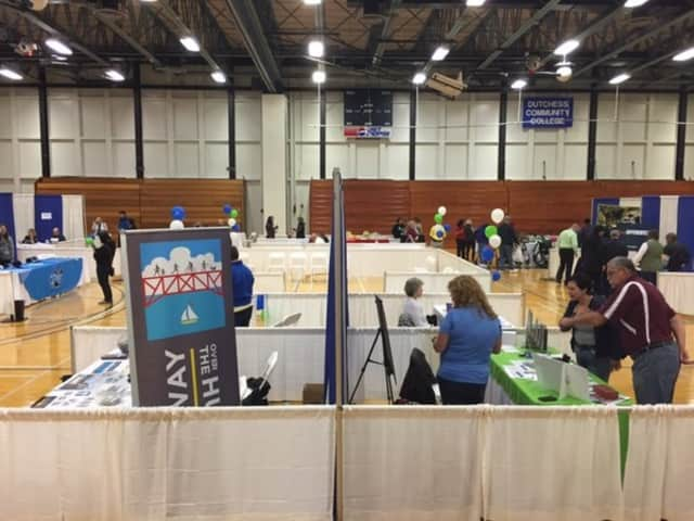 An Abilities First Expo Saturday focused on ways to enjoy life.