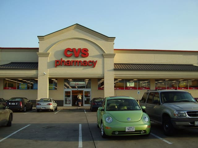 CVS will recruit the candidates for clinical and retail jobs during a national career event on Friday, Sept. 24, the company said in an announcement on Monday, Sept. 20.