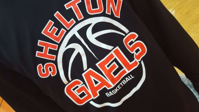 The Shelton Gaels are hosting a charity event Feb. 5, with proceeds going to the American Cancer Society.