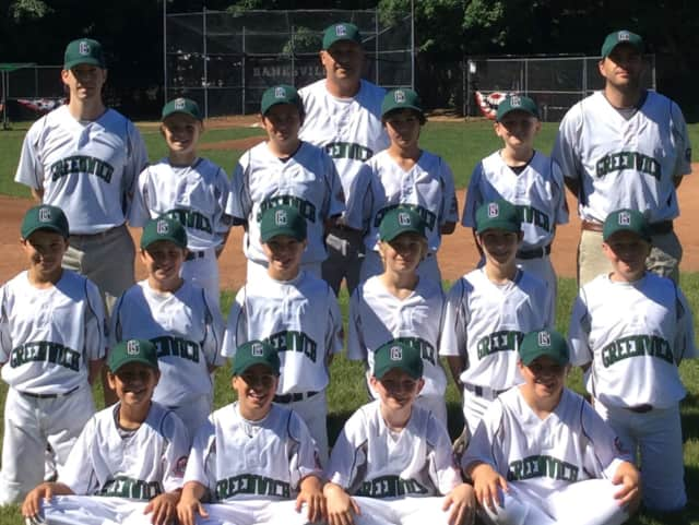 Greenwich is scheduled to host Connecticut's 2016 Cal Ripken 11u District 1 All Star Tournament on July 2.