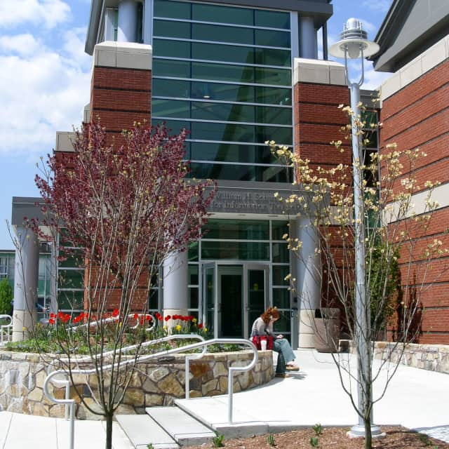 Norwalk Community College serves students across lower Fairfield County.