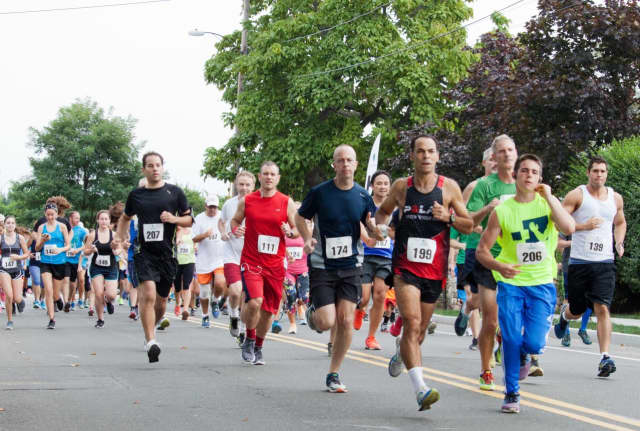 The 11th annual CancerCare Fairfield Walk/Run for Hope will take place at Jennings Beach in Fairfield on Oct. 15.