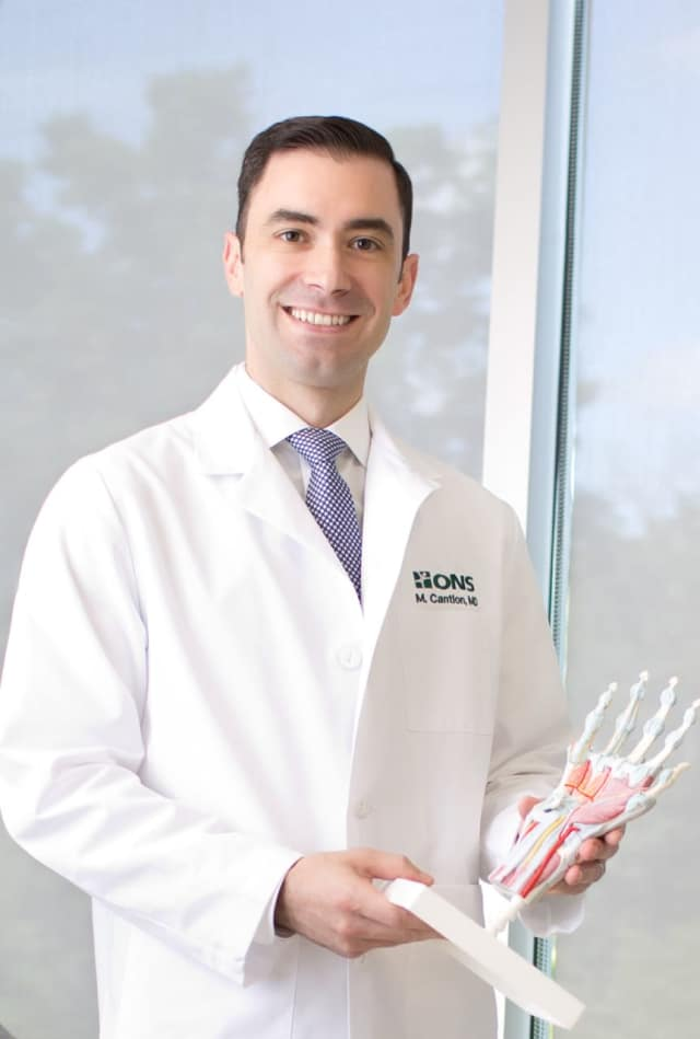 According to Dr. Matthew Cantlon of ONS, wide-awake surgery has revolutionized the way hand and wrist surgeries are performed.