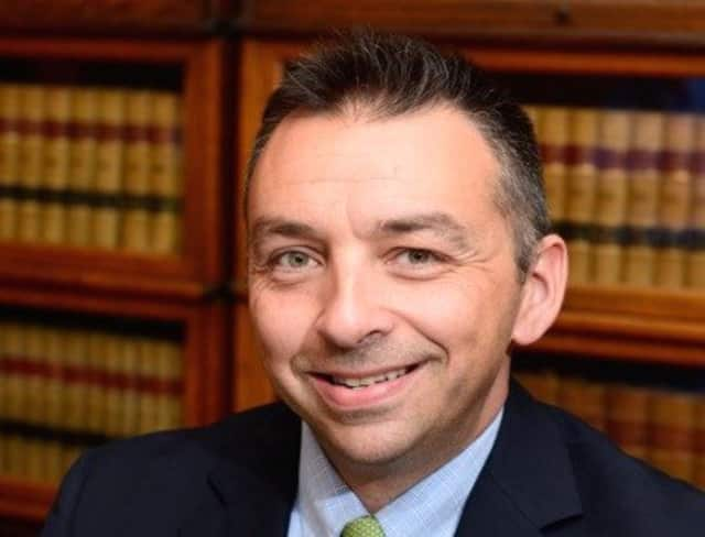 Assembly candidate Anthony Cappola withdrew his candidacy from the 38th Legislative District amid controversy.